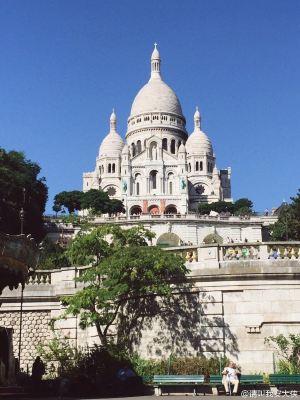 Paris,dreamvacation