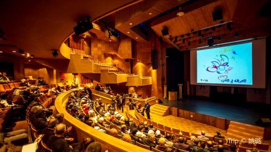 大馬士革歌劇院