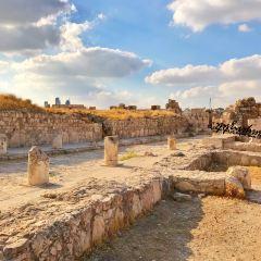 Umayyad Monumental Gateway User Photo