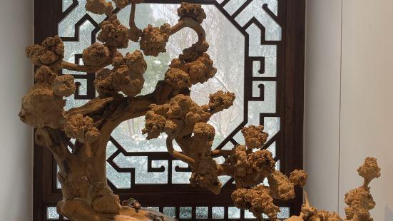 中國梅花藝術館