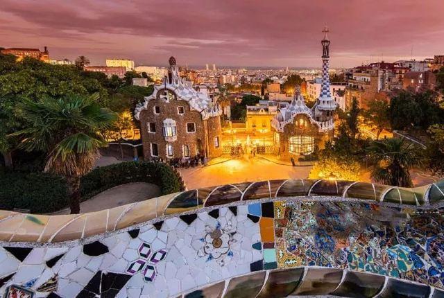 西班牙,一旦愛上,終生難忘!