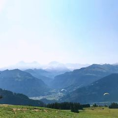 Paragliding Interlaken User Photo