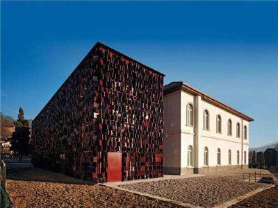 Leventis Municipal Museum