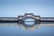 古莲桥-昆山-王侃photo