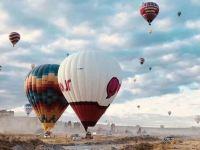 旅拍 ▏帶你去浪漫的土耳其,邂逅亞歐之間最美麗的國度