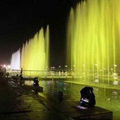 Musical Fountain Park User Photo