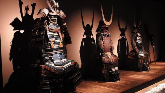 武士博物館