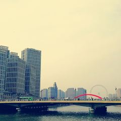 Shizilin Bridge User Photo
