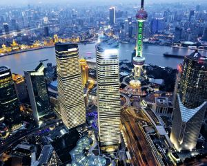 Fall in Love with Shanghai: Paris of the East