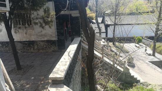 濱州範公祠景區