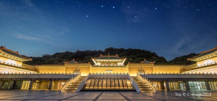 Taipei Palace Museum2