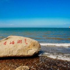 青海湖二郎劍景區用戶圖片
