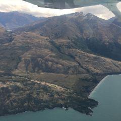Wanaka Learn to Fly Experience User Photo