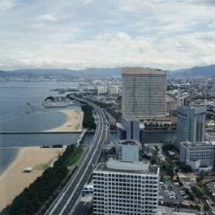 후쿠오카시 관광안내소 (텐진) 여행 사진