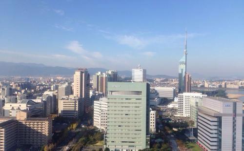 Fukuoka Citizen's Disaster Prevention Center
