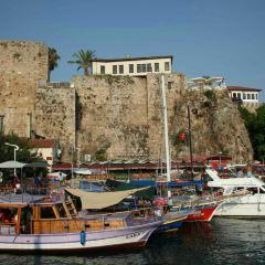 Roman Harbour User Photo
