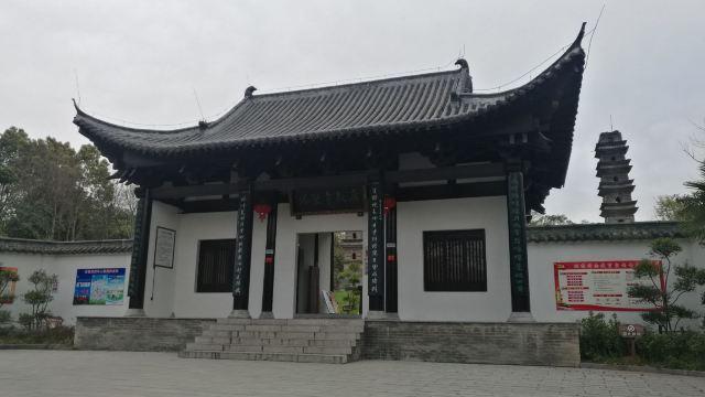Guangjiao Pagoda