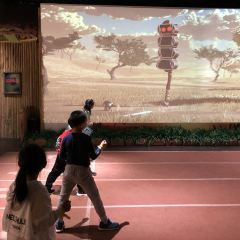 瀋陽國家地理探險家中心用戶圖片