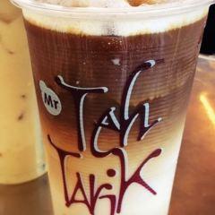 Mr. Teh Tarik User Photo