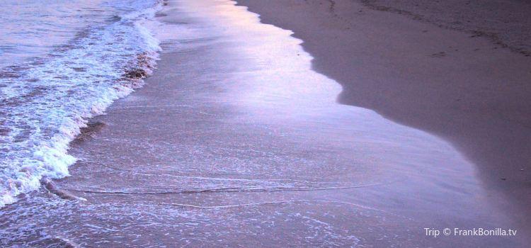 Hāpuna Beach State Recreation Area