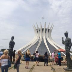 Cathedral of Brasília User Photo
