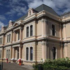 Queen Victoria Museum & Art Gallery User Photo