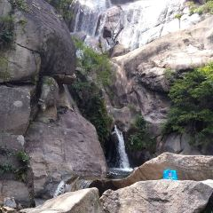 십팔담 관광단지 여행 사진