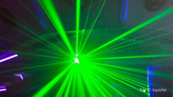 Laser Quest -- CLOSED