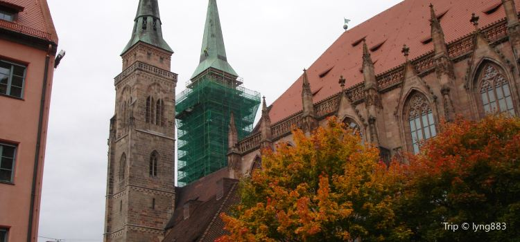 Church of Our Lady (Frauenkirche)2