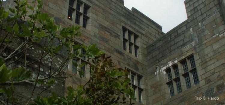 Castle Drogo3