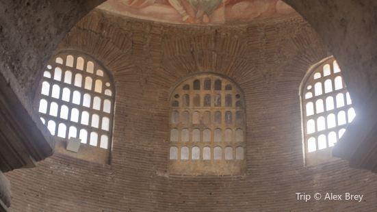 聖·康斯坦齊亞大教堂
