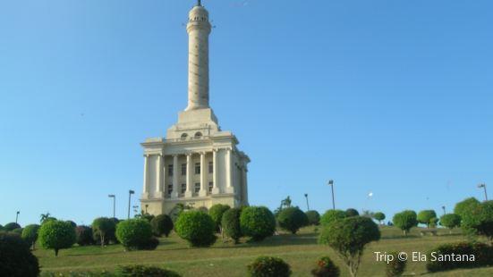 Monumento a los Heroes de la Restauracion