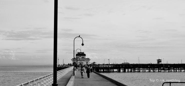 St Kilda Pier3