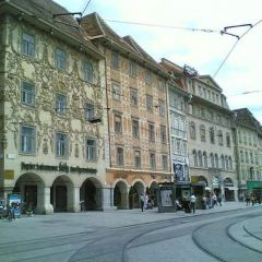Graz Tourist Office User Photo