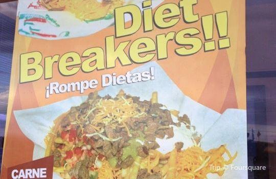 El Reynaldo's Real Mexican Food2