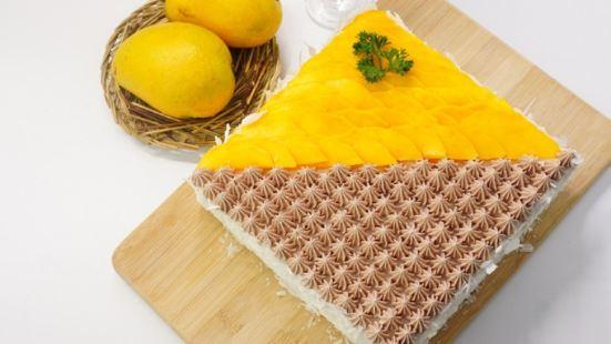 萊源西餅生日蛋糕(新建店)