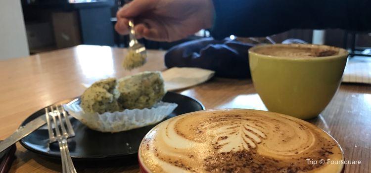 Double Black Cafe