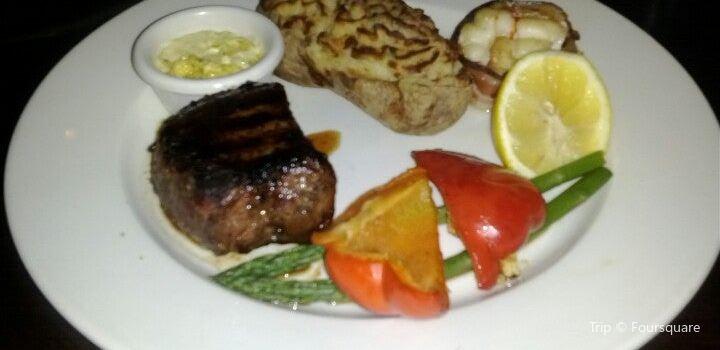The Keg Steakhouse + Bar - Brandon2