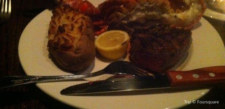 The Keg Steakhouse + Bar - Brandon1