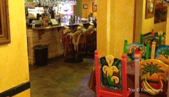Jose's Mexican Grill