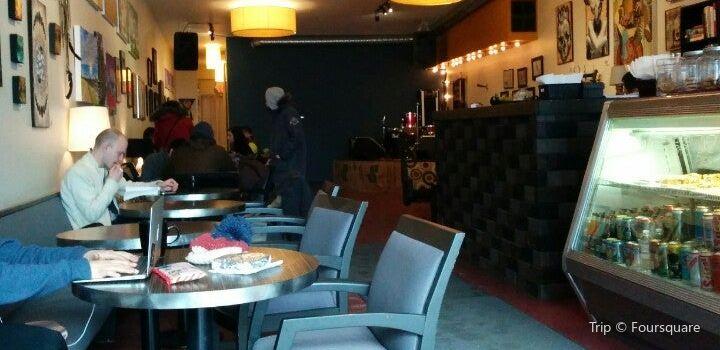 The Underground Cafe2
