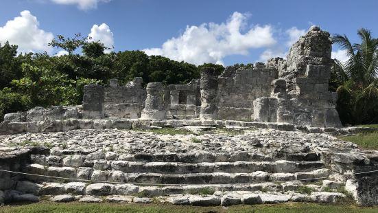 El Rey Ruins (Zona Arqueologica El Rey)