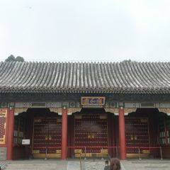 Deheyuan User Photo