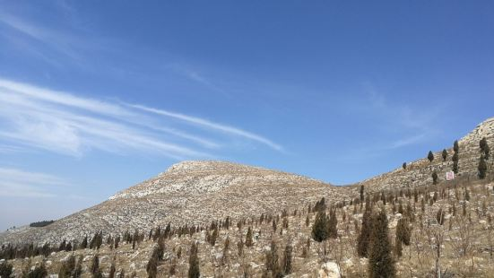 Changping Mountain