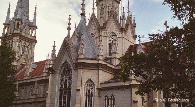 Catedral de Nossa Senhora da Boa Viagem3