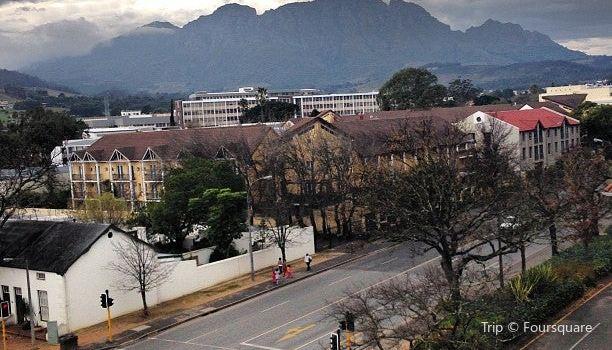 Stellenbosch University2