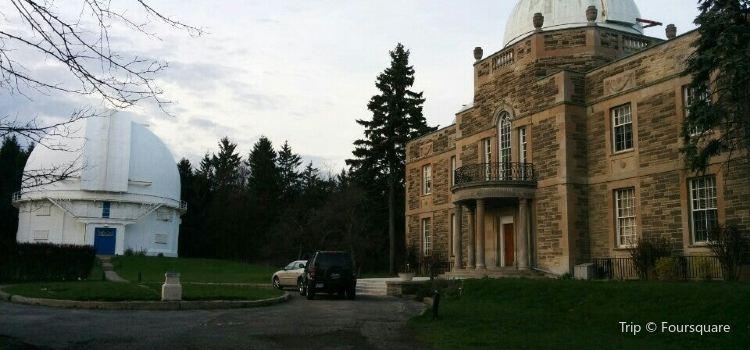 David Dunlap Observatory2