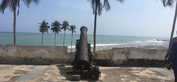 Elmina Castle3