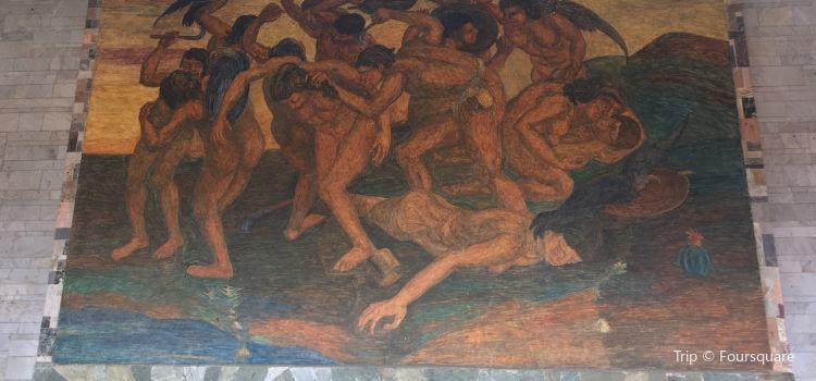 佩德羅內爾戈麥斯博物館2