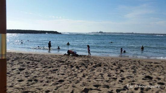 Playa Laucho